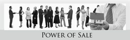 Power of Sales, Mike Speers REALTOR